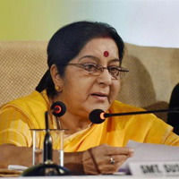 Sushma Swaraj, Ivanka Trump Meet; Trump Praises 'Charismatic' Swaraj
