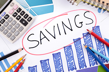 Build retirement savings & an emergency fund together