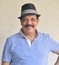 Veteran actor Govind Namdeo returns to TV after 17 years