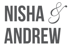 Nisha and Andrew