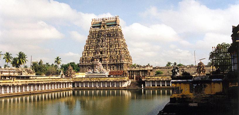 Impact of Hindu Temples on Hindu Community
