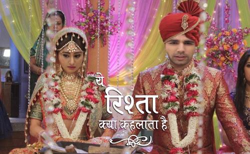 Yeh Rishta Kya Kehlata Hai creates history with 2500 episodes