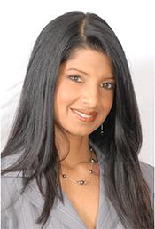 Anjanee Mahabir