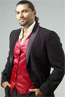 Chetan Hansraj back on TV as an Aghori Tantrik