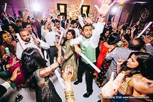 Selecting an entertainment provider for your wedding or events