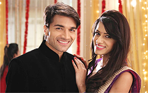 Smriti Khanna & Gautam Gupta