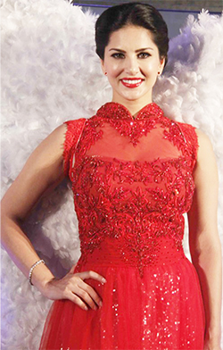 Sunny Leone's Role Models Taught her to be Herself