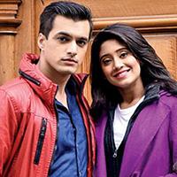 Mohsin Khan And Shivangi Joshi1