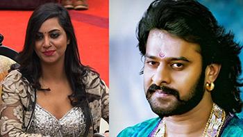 Bigg Boss 11 Contestant Arshi Khan Reportedly Cast Opposite Prabhas