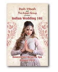 Indian Wedding 101 Seminar