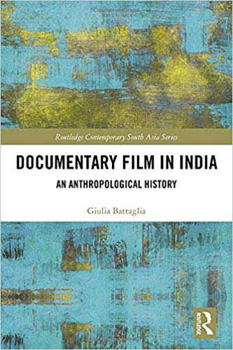 A Book Documentary Film in India an Anthropological History