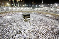 Record Number of Pilgrims From India to go for Haj 2018