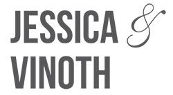 Jessica and Vinoth