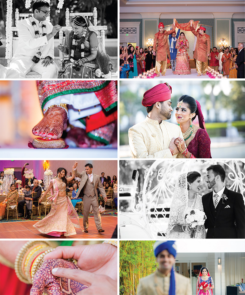 Memorable Wedding Moments