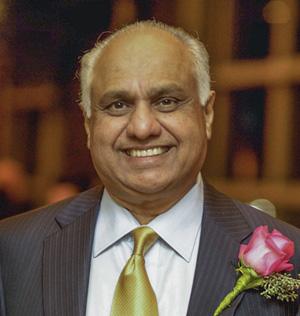 Dr. Ramanuja Iyengar