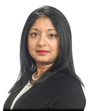 Manju Kalidindi