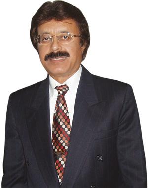 Shahid Barry