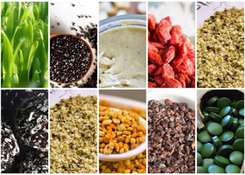 Incorporate Superfoods into Your Diet