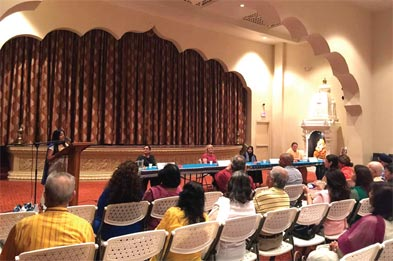 Women and Interfaith Dialogue in South Florida
