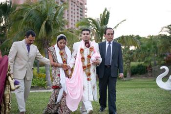 Ekta & Dino Wedding
