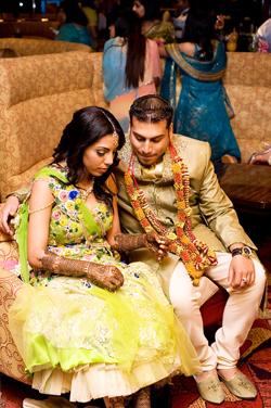 Wedding Ekta & Dino