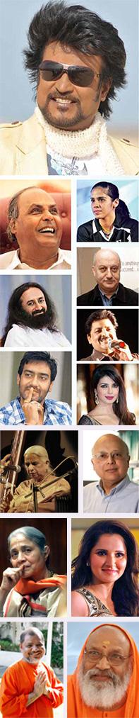 2016 Padma Awards