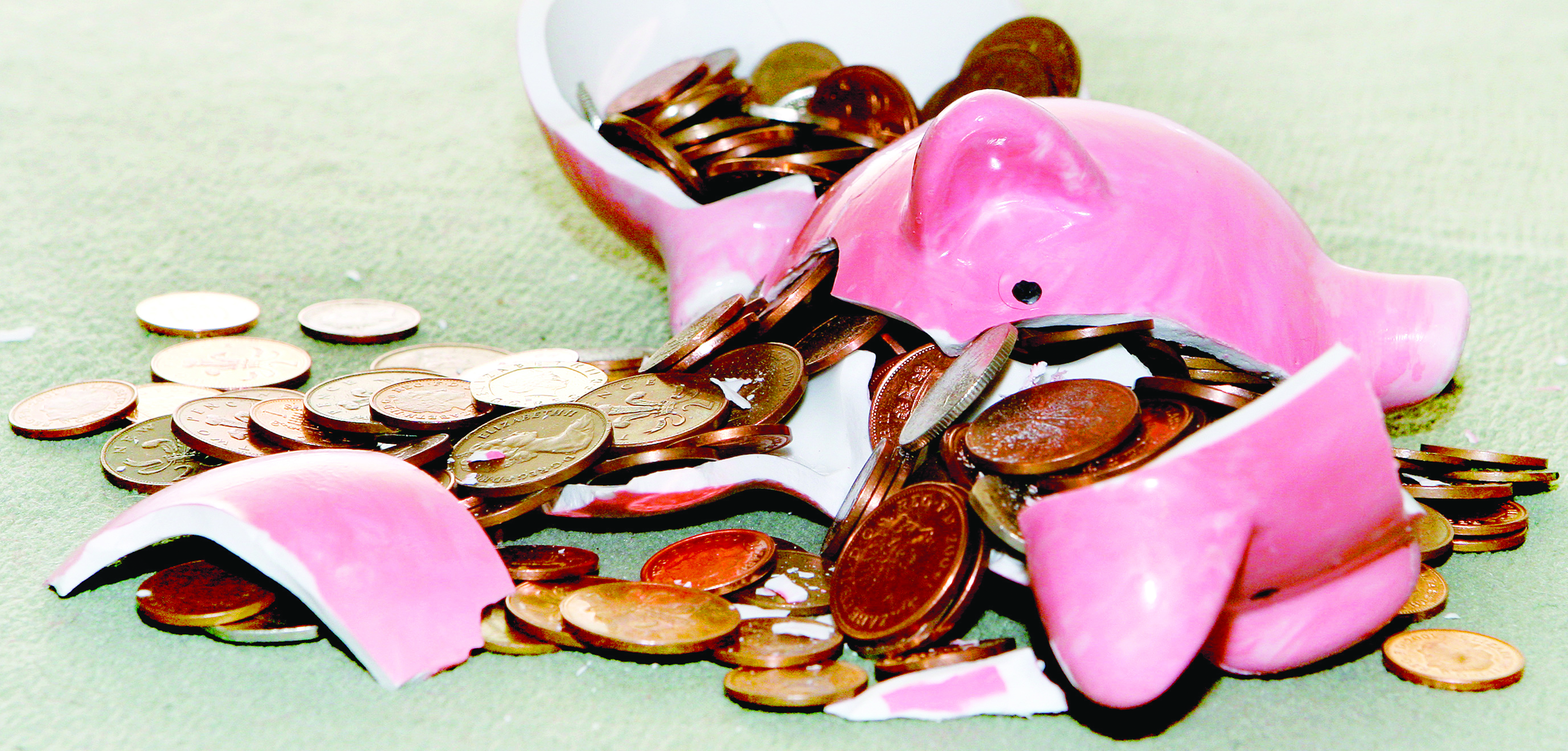 Top 5 Retirement Planning Mistakes