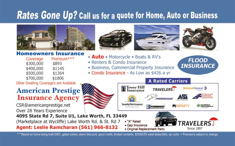 American Prestige Insurance Group