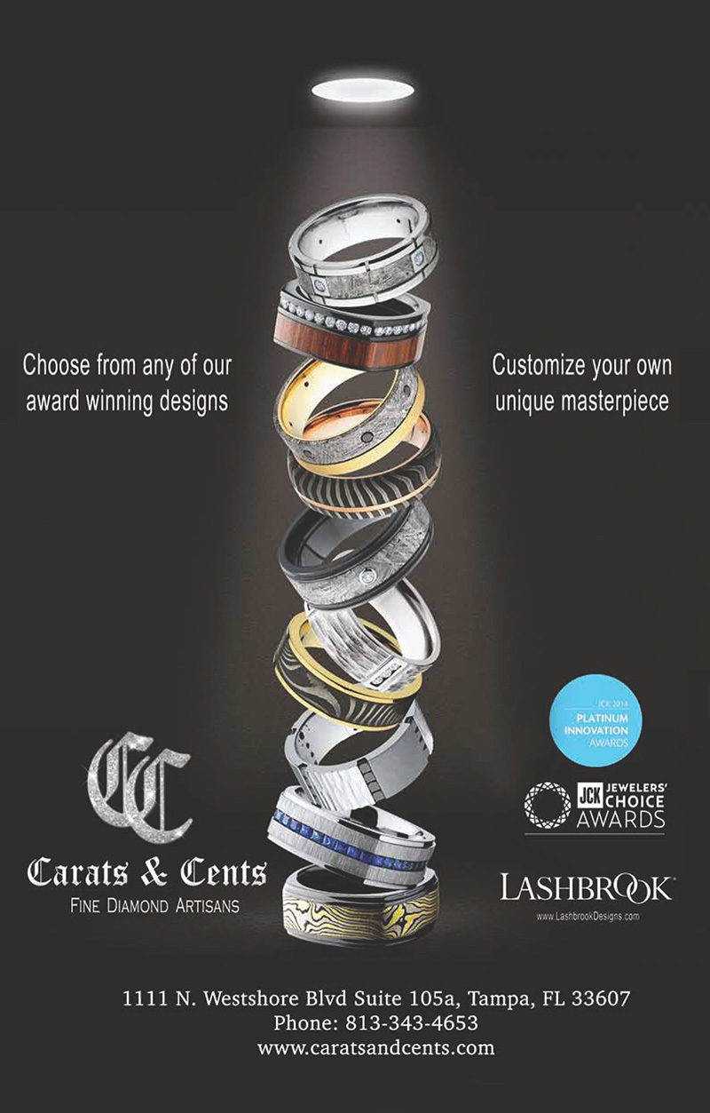 Carats & Cents & Executive Watch Co