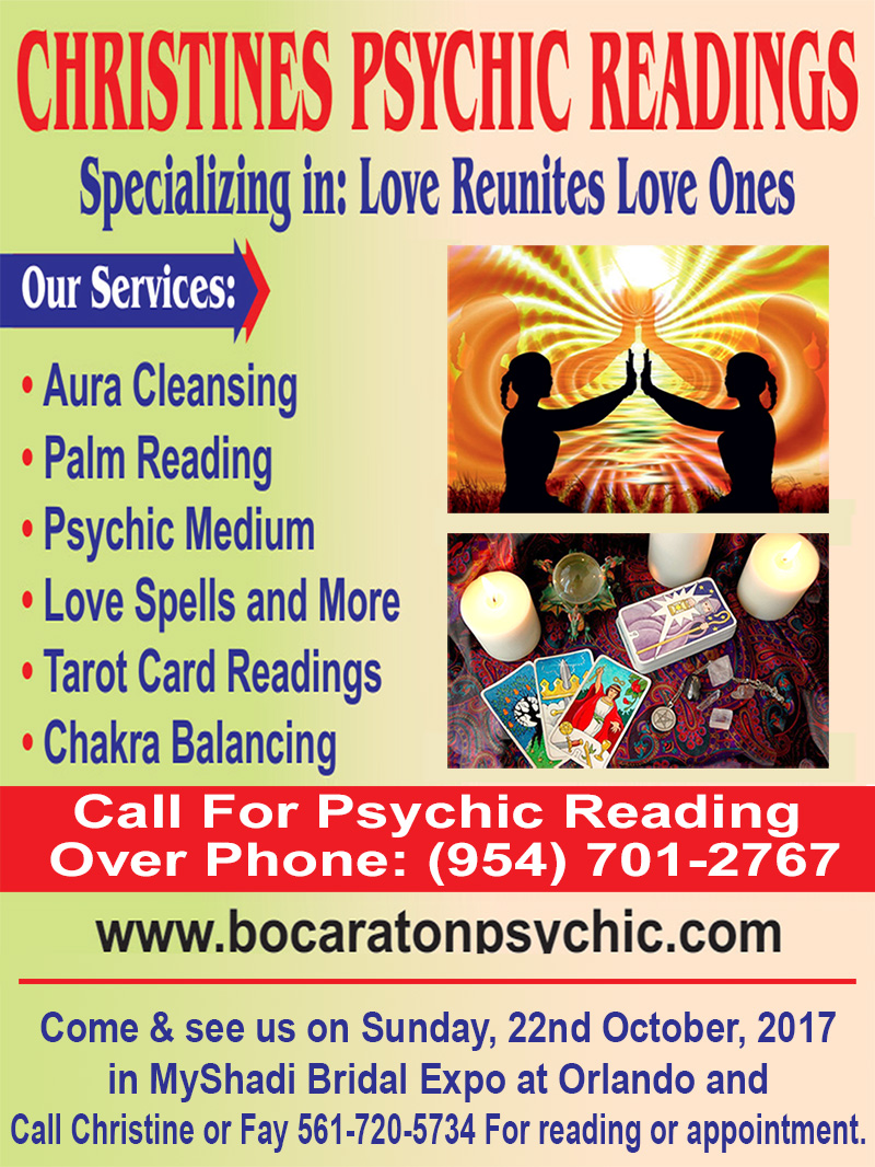 Christines Psychic Readings