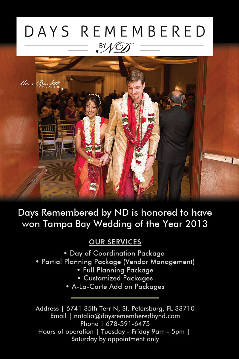 Days Remembered by ND