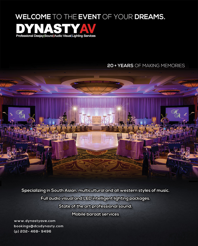 Dynasty AV & Entertainment