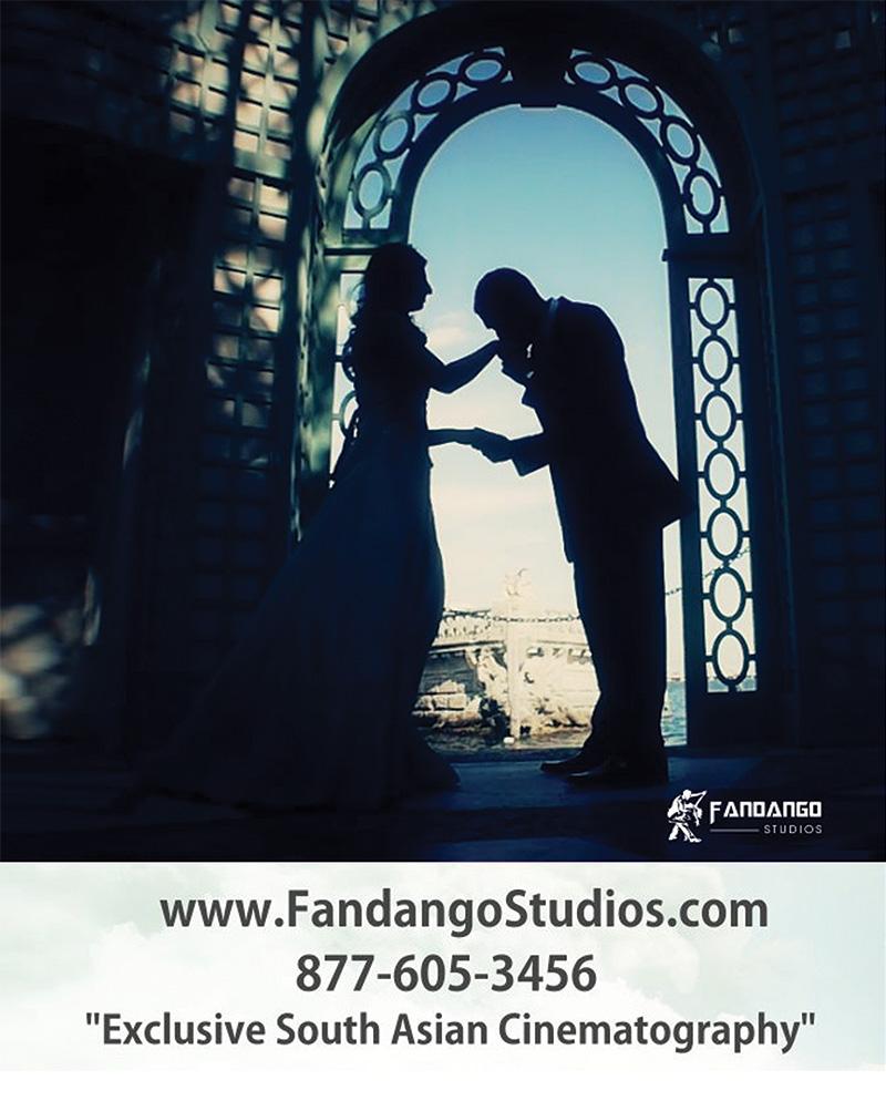 Fandango Wedding Films