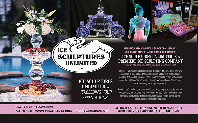 Ice Sculptures Unlimited
