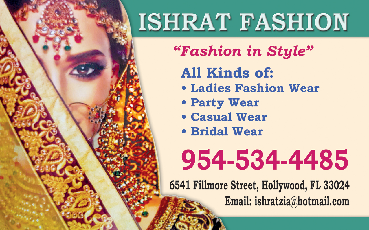 Ishrat Fashion