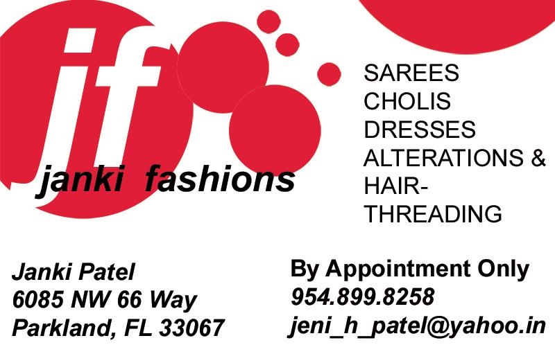 Janki Fashions