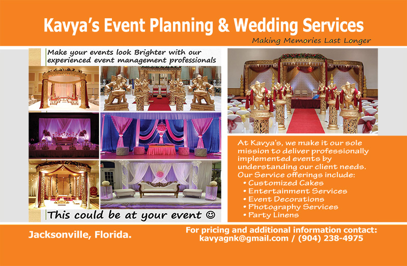 Kavya Wedding Planner