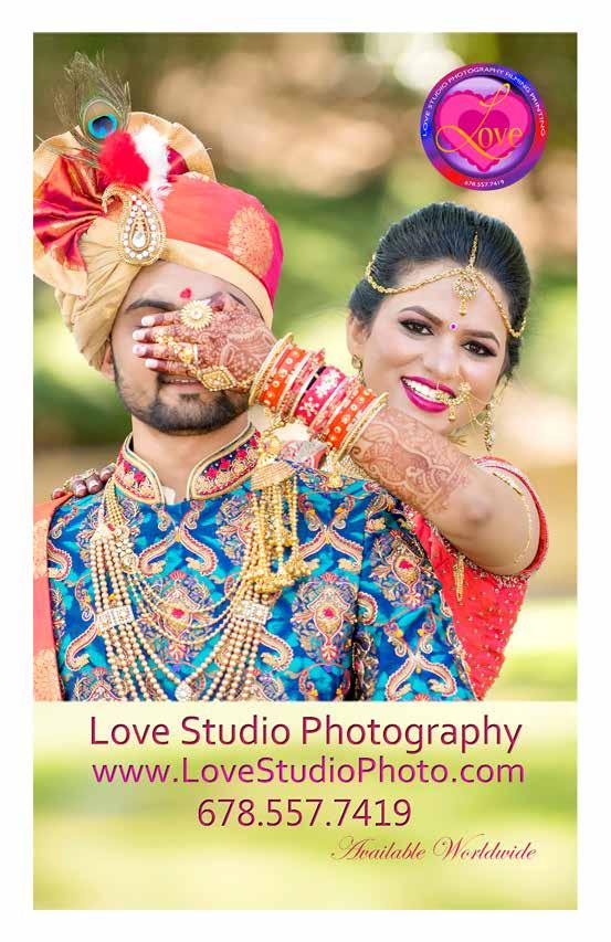 Love Studio Photography