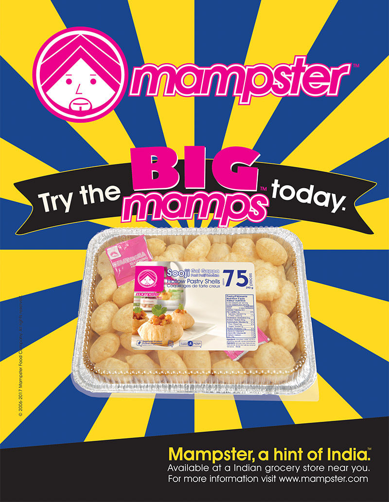 Mampster Food Company