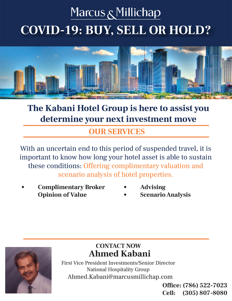 A. G. Kabani Commercial Consultant Inc.