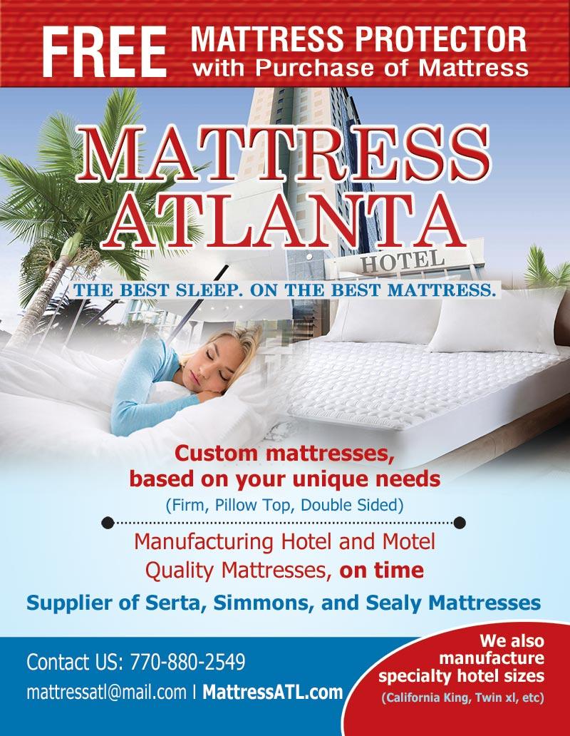 Mattress Atlanta