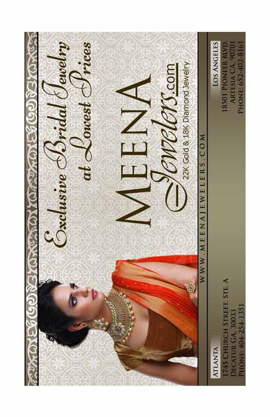 Meena Jewelers