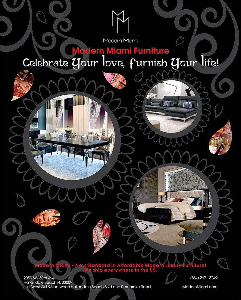 Modern Miami Furniture Store