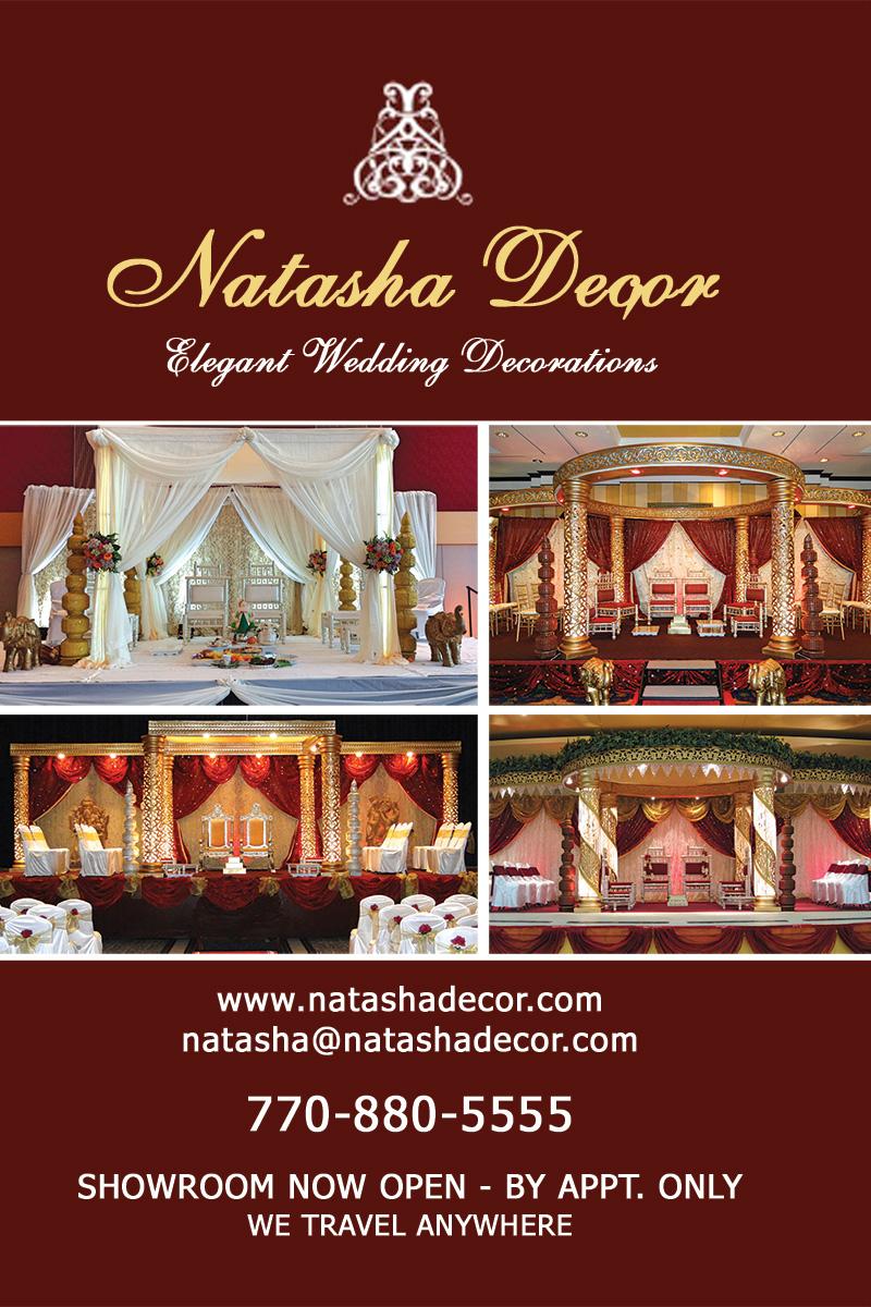 Natasha Decor