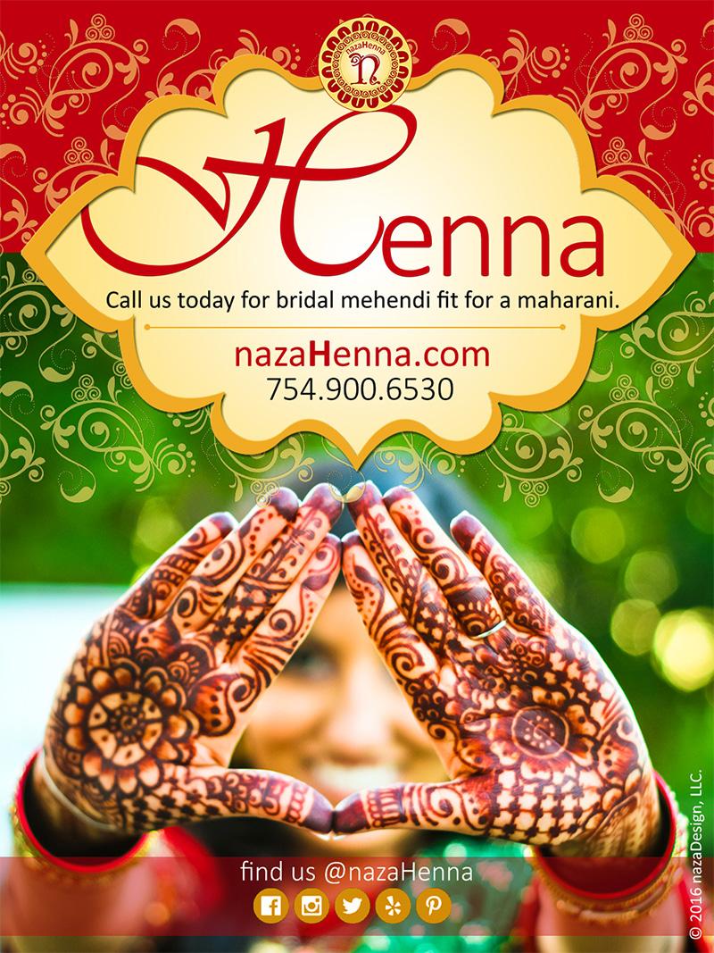 Naza Henna