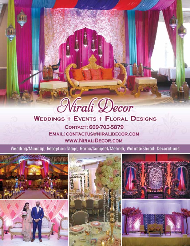 Nirali decor