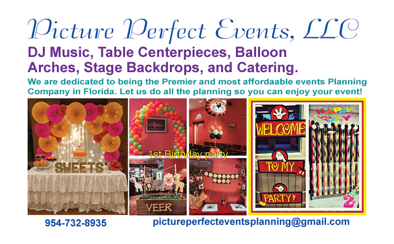 Picture Perfect Event
