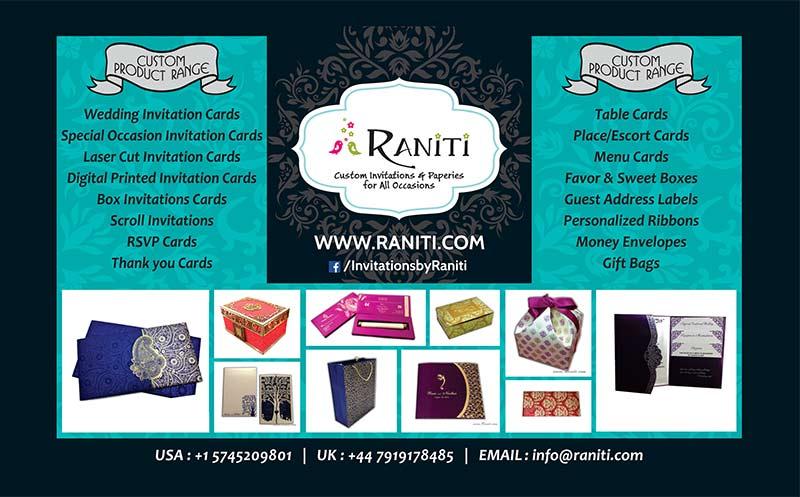 Raniti International