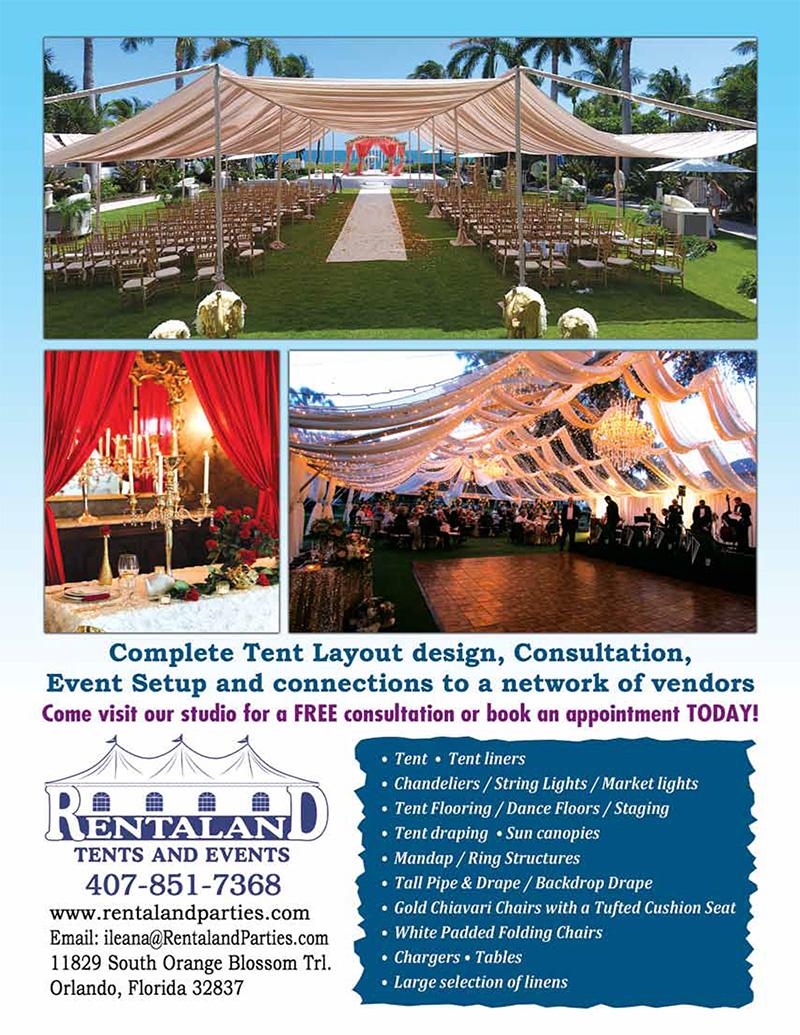 Rentaland Tents & Events