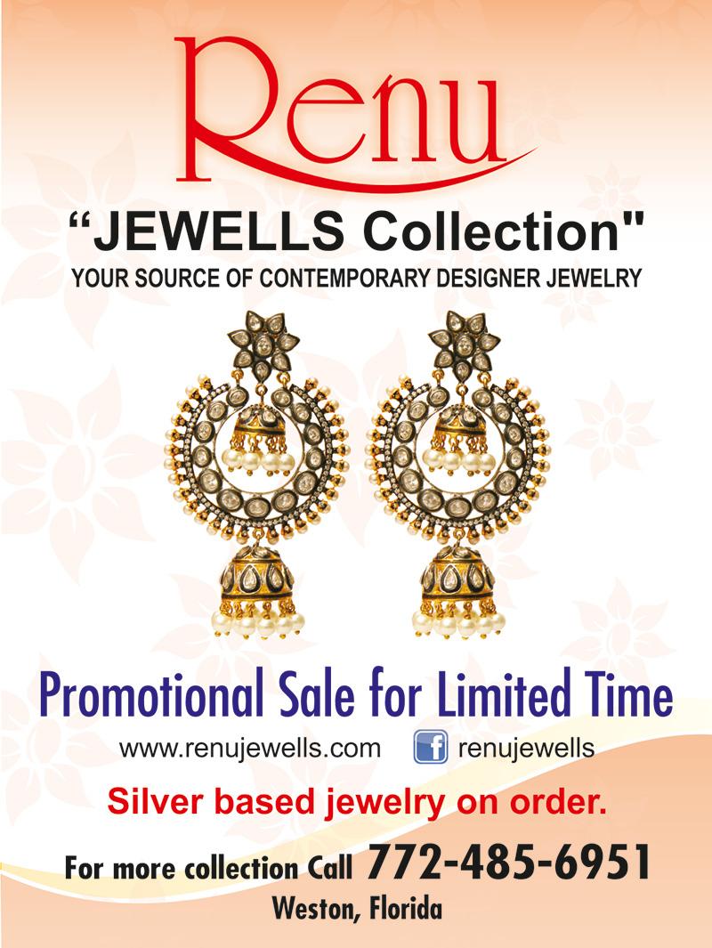 Renu Designer Jewellery
